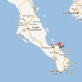 La Ventana Is The Best Kiteboarding Destination In Baja California Mexico Kitesurf Vacation Packages School Kitesurfing
